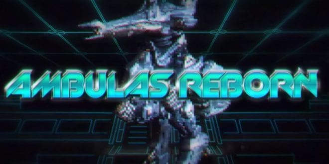Ambulas Reborn