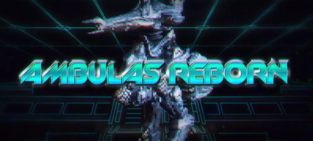 Warframe Operations: Ambulas Reborn