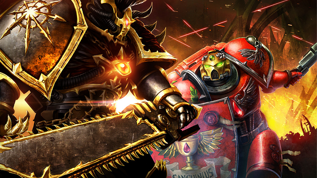 Photo of Warhammer 40,000: Eternal Crusade Patch 1.3.53