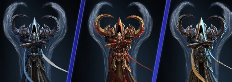 Photo of Heroes of the Storm: Malthael About To Join the Nexus, Current Development Info