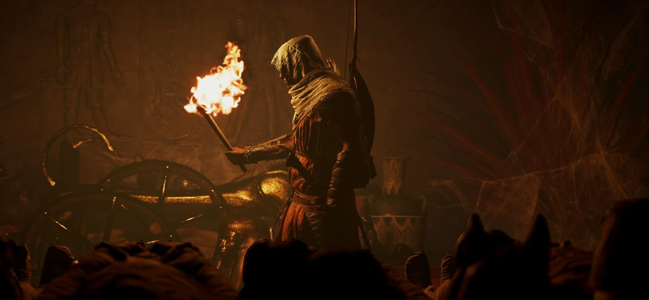 "Photo of Assassin's Creed ""Ragnarok"" Reveal Rumored for February 2020"