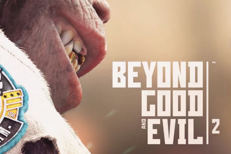 Photo of Learn More About Beyond Good And Evil 2's Characters & Vehicles, Details Revealed