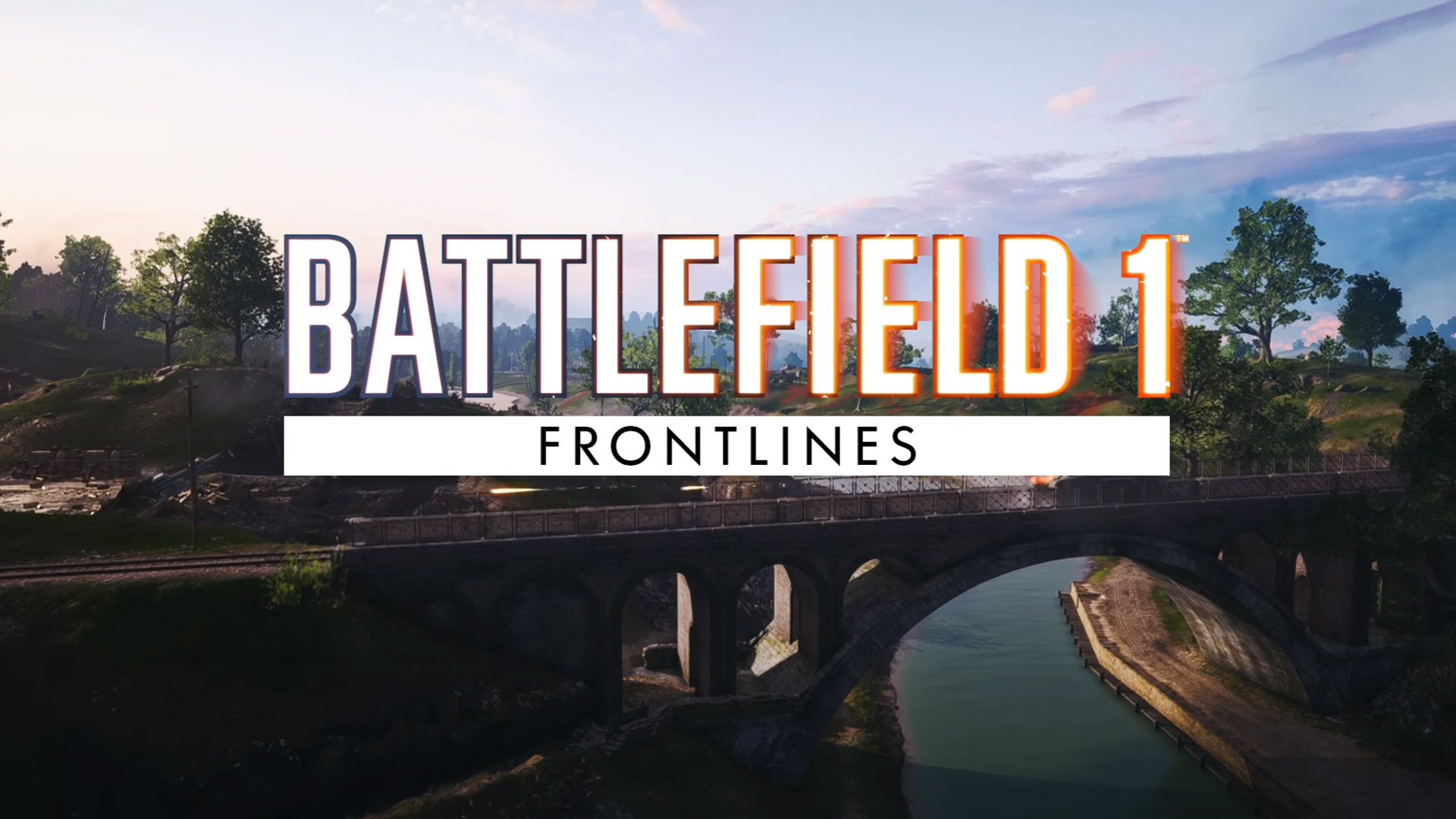 Photo of Battlefield 1: Frontlines Game Mode Will be Available on Amiens and Argonne Forest