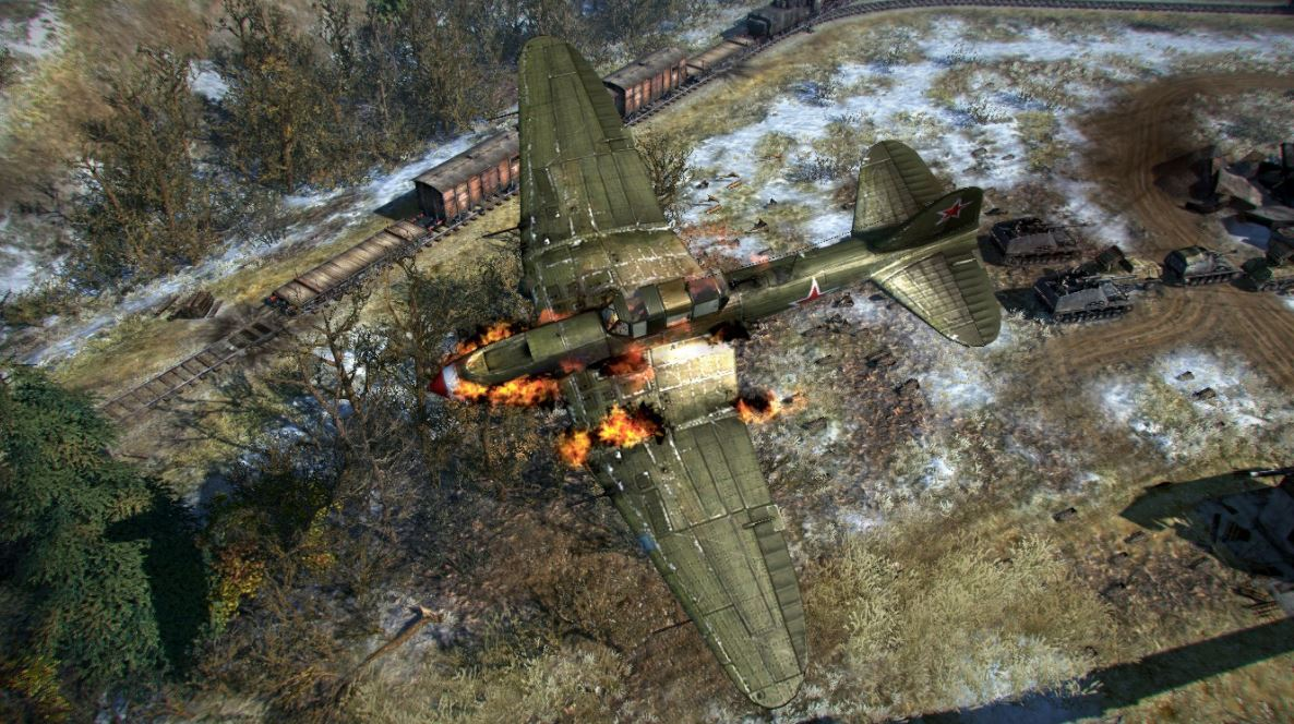 Photo of Blitzkrieg 3 Technical Patch 7 Reduces Loading Time And More