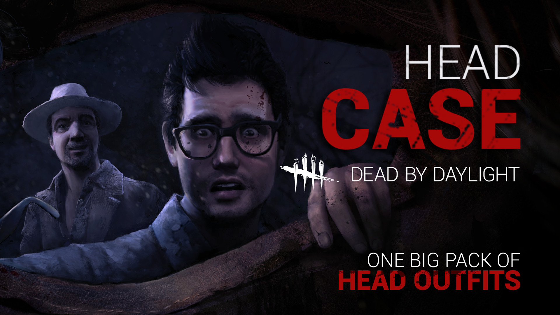Dead by Daylight New Cosmetic Pack