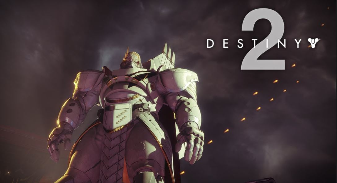 Photo of Meet Dominus Ghaul, Your Enemy In Destiny 2