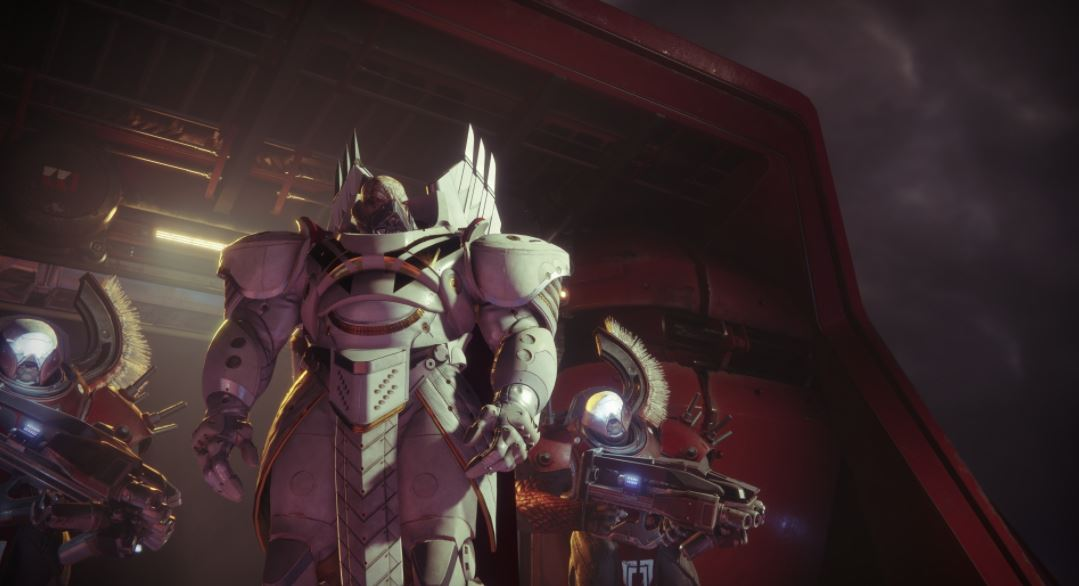 destiny 2 beta xbox one ps4 pc start time