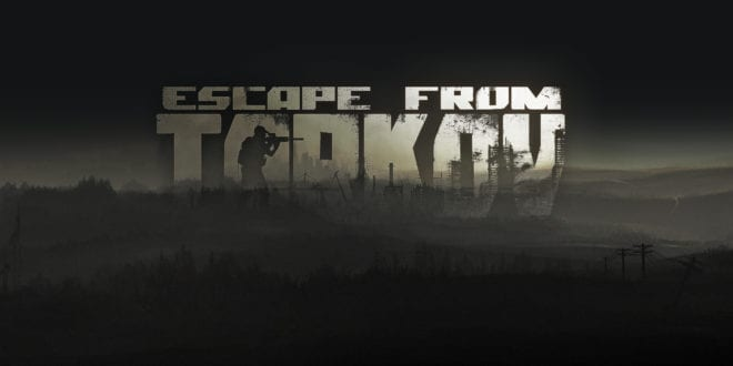 Escape From Tarkov Ammo Damage Table