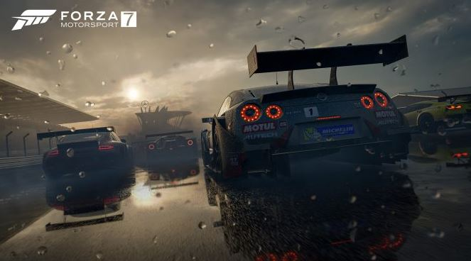 Photo of Forza Motorsport 7 Launch Trailer and Demo Now Available