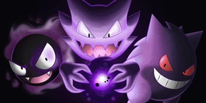 What Is The Best Pokemon To Beat Gengar Raid Boss