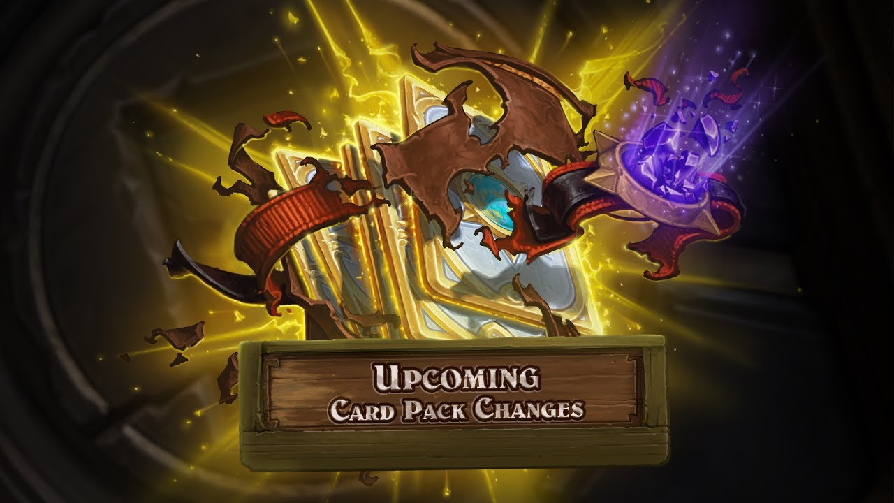 Photo of Hearthstone's Next Expansion Will Change The Way Of Opening Legendary Cards