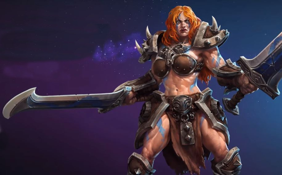 Photo of HotS: Sonya Build Guide – A true Warrior