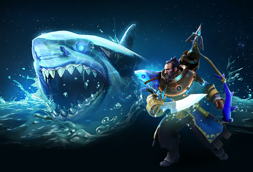 Photo of Dota 2: Valve Released Kunkka's Prestige Pack and Quest Path