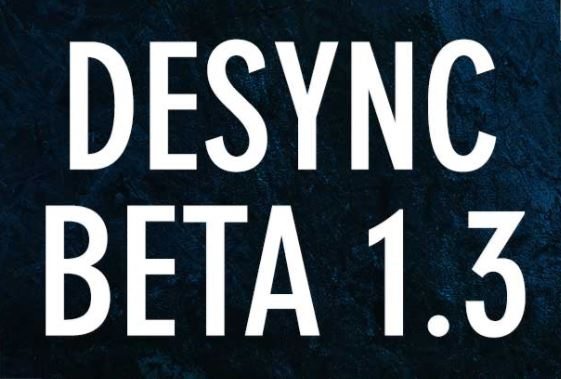 Photo of Desync Beta 1.3 Is Now Live, Payday 2 Gets Sound Effect For Reloading Weapons In Third Person