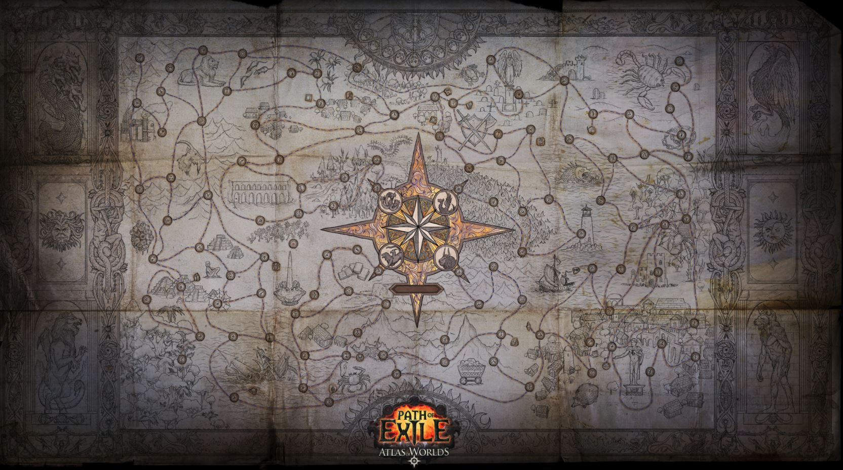 Photo of Path Of Exile Stash Tab Sale, Competitive Events And More Is Coming This Weekend