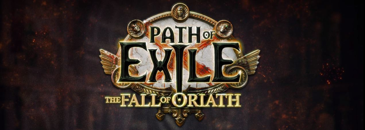 Photo of PoE: The Fall of Oriath Patch 3.0.0 Is Now Live, Check Out the Patch Notes