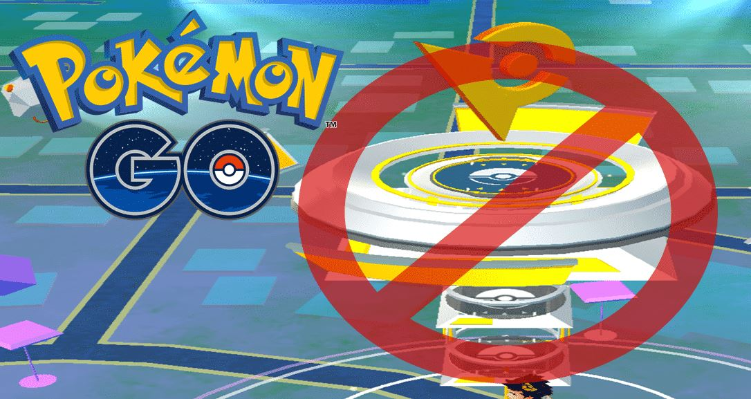 Photo of Gyms In Pokemon Go Are Getting Disabled Due To Remodeling