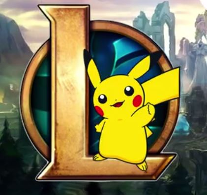 Photo of Pokemon And League Of Legends Are Joining Forces Thanks To The Ultimate Mash Up!