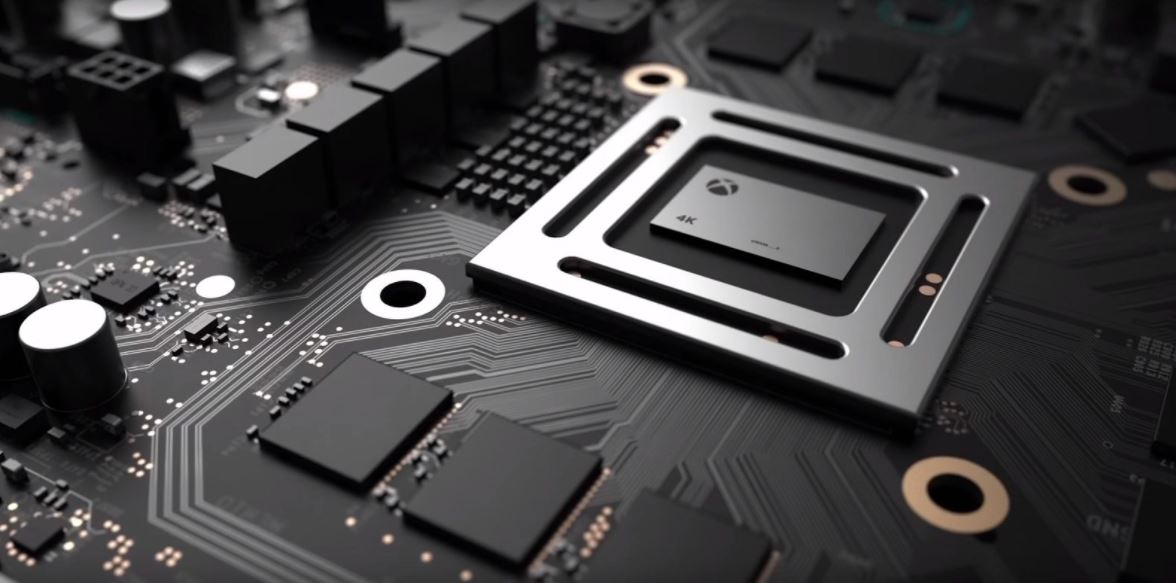 Photo of Xbox One X Is Now More Powerful Than PS4 Pro With The Extra 1 GB RAM