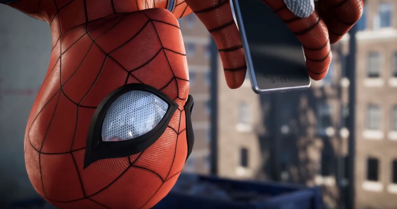 Photo of A Former Manager In Marvel's Games Division Makes A Detailed Analysis On The Upcoming Spider-Man PS4