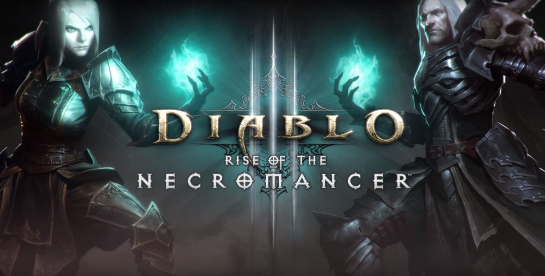 Photo of Diablo III: Rise of the Necromancer Pack Will Be Available on June 27