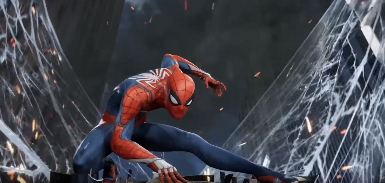 Photo of The Raimi Suit comes to Spider-Man on PS4 For Free