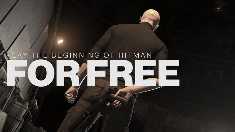 Photo of IO Interactive: Play The Beginning of HITMAN For Free, Starting Today