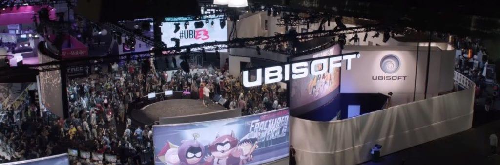 ubisoft e3 2017 schedule