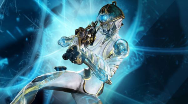 Photo of Warframe's Prime Vault Unsealed Brings Three New Prime Packs