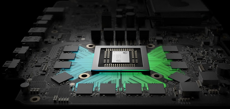 Photo of We're Days Away Before The Reveal of Xbox Scorpio Release Date