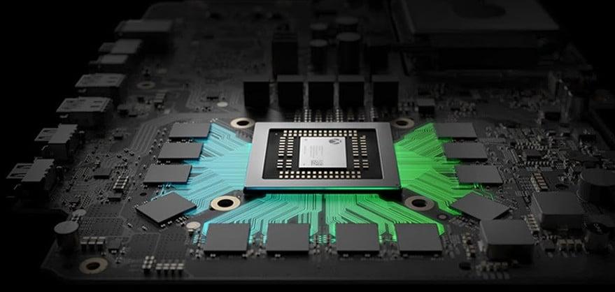 Xbox Scorpio Release Date E3