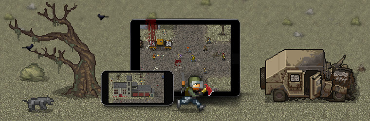 Photo of Mini DAYZ has launched on iOS & Android