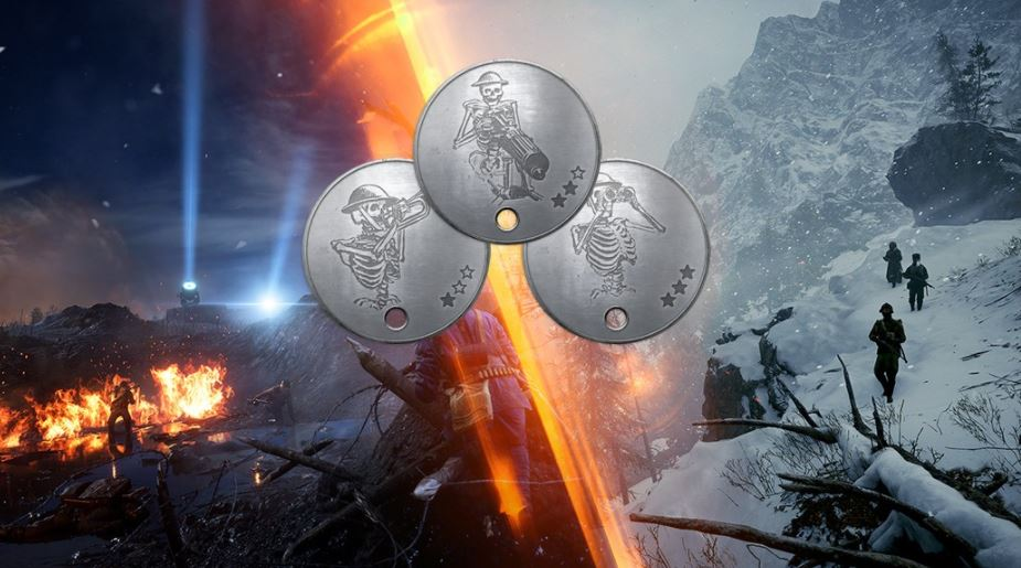 Photo of Battlefield 1: Succeed In All Three Summer Missions And Win A Exclusive Melee Weapon