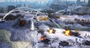 Blitzkrieg 3 Rank System