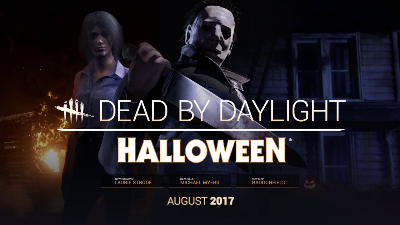 Photo of Dead by Daylight: Michael Myers comes to PS4 and Xbox One thanks to the Halloween DLC