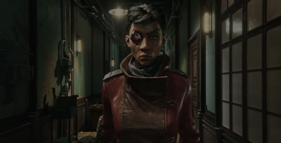 Photo of Billie Lurk Returns to Dishonored: Death of the Outsider, Here is How She Looks