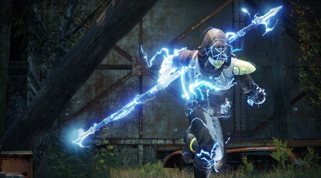 Photo of Iron Banner, Destiny 2's First Monthly Event Begins Next Week on PC