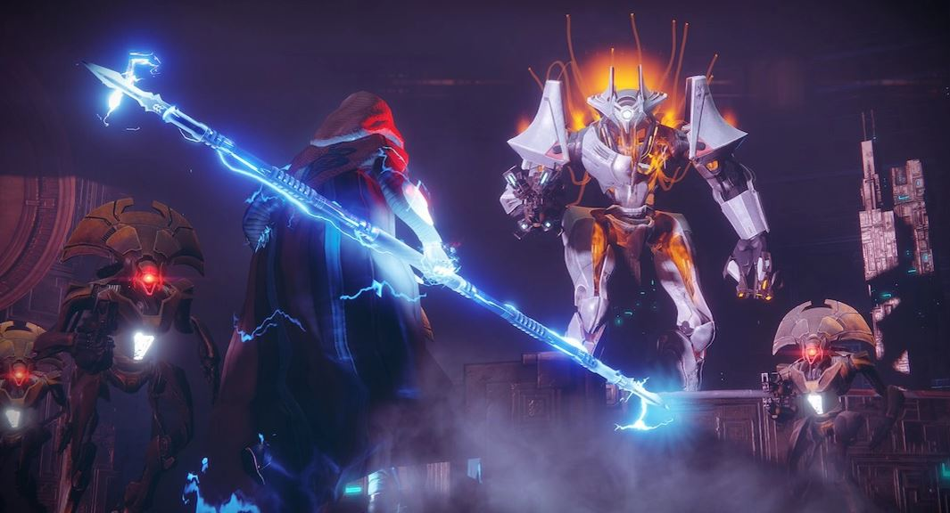 Photo of Destiny 2: Leviathan Raid Will Get Additional Challenges