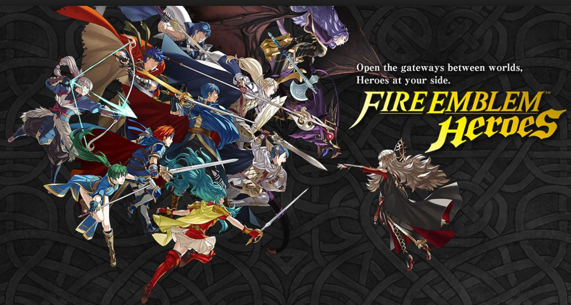 Photo of Fire Emblem Heroes 2.0.0 Update with Orbs Bonus, Double XP and SP Event Now Live