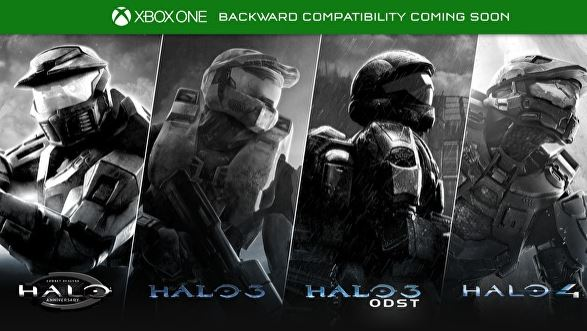 Photo of Halo 5 Will Support 4K Resolution on Xbox One X
