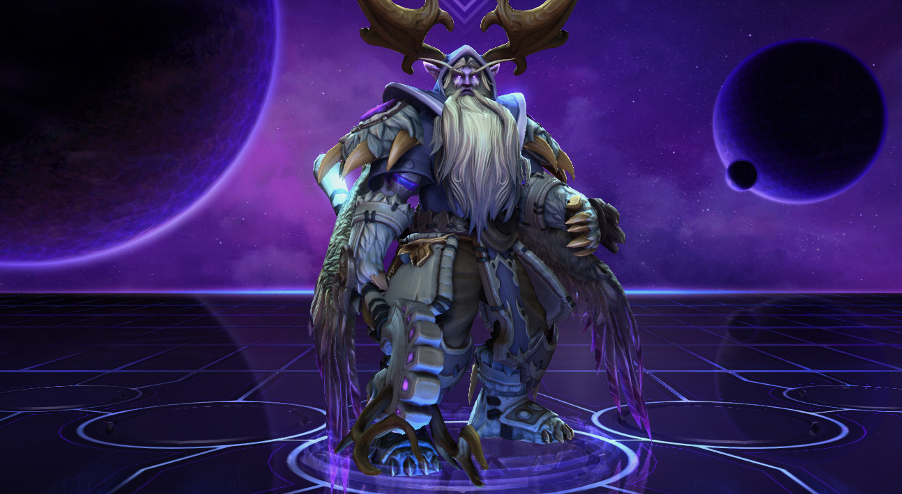 Photo of HotS: Malfurion Build Guide – For Kalimdor!