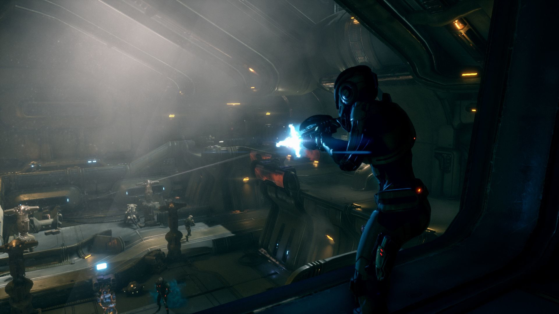 Photo of Mass Effect: Andromeda Update 1.09 Brings new Fixes, Improves Facial Animation and Stability