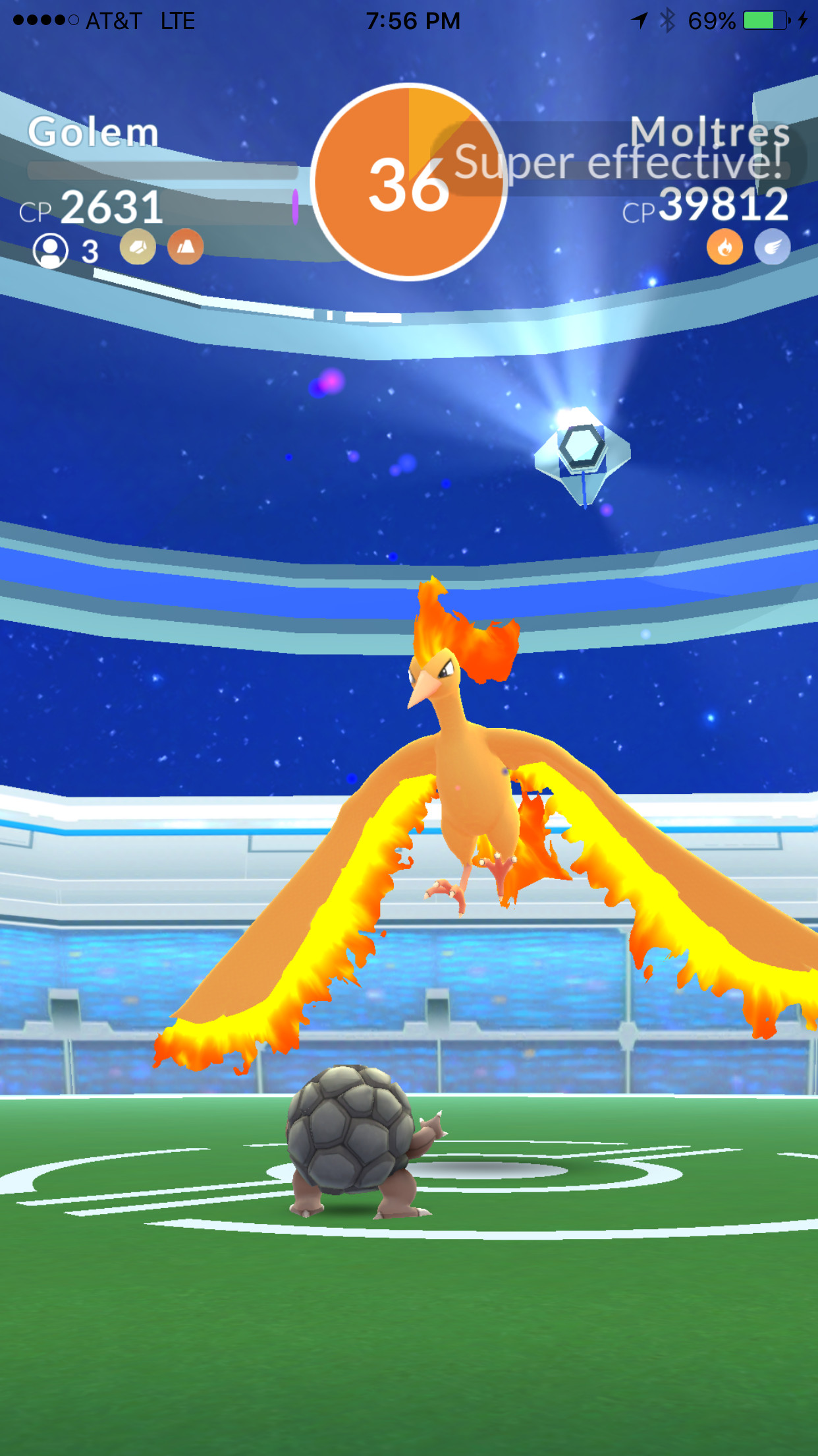Pokemon Go Legendary Raid Boss Moltres Can be Countered With