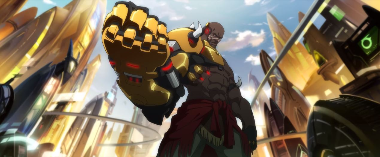 Photo of Tips And Tricks For Overwatch's New Hero Doomfist, The Most Powerful Frontline Fighter