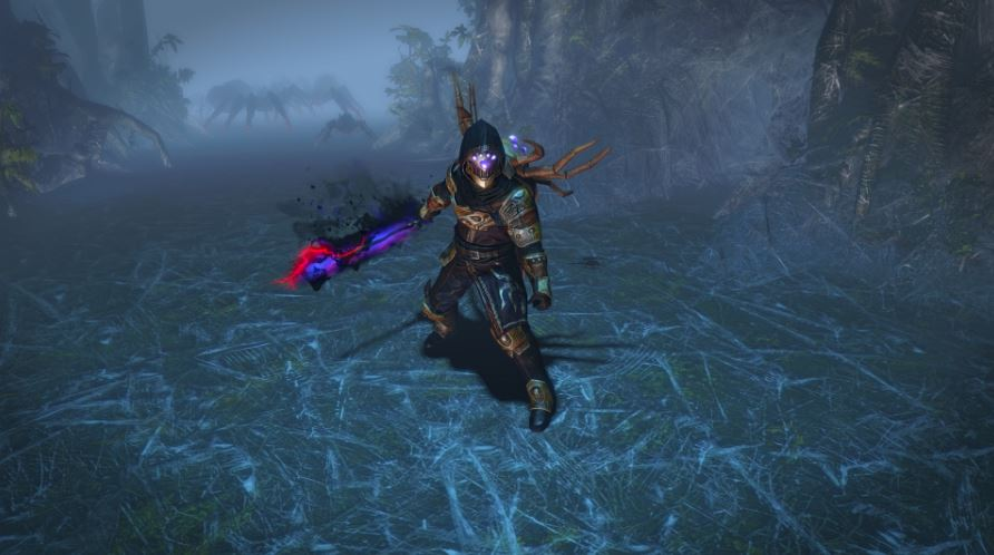 Photo of Path of Exile: The Turmoil Events and Super Stash Sale for this Weekend