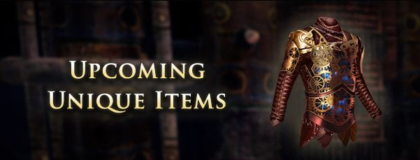 Photo of PoE: The Fall of Oriath Unique Items Are On Their Way