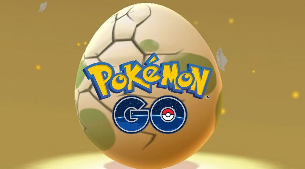 Photo of New Gen 3 Pokemon Hatching from 2km, 5km and 10km Eggs