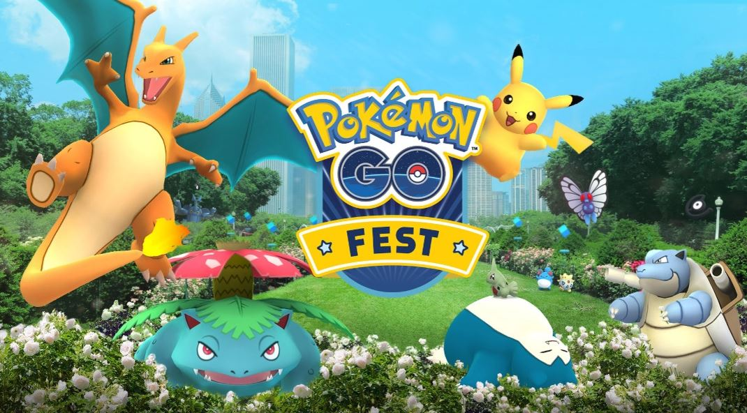 Photo of Pokemon Go Fest 2017 Settlement, Niantic to Pay $1,575,000