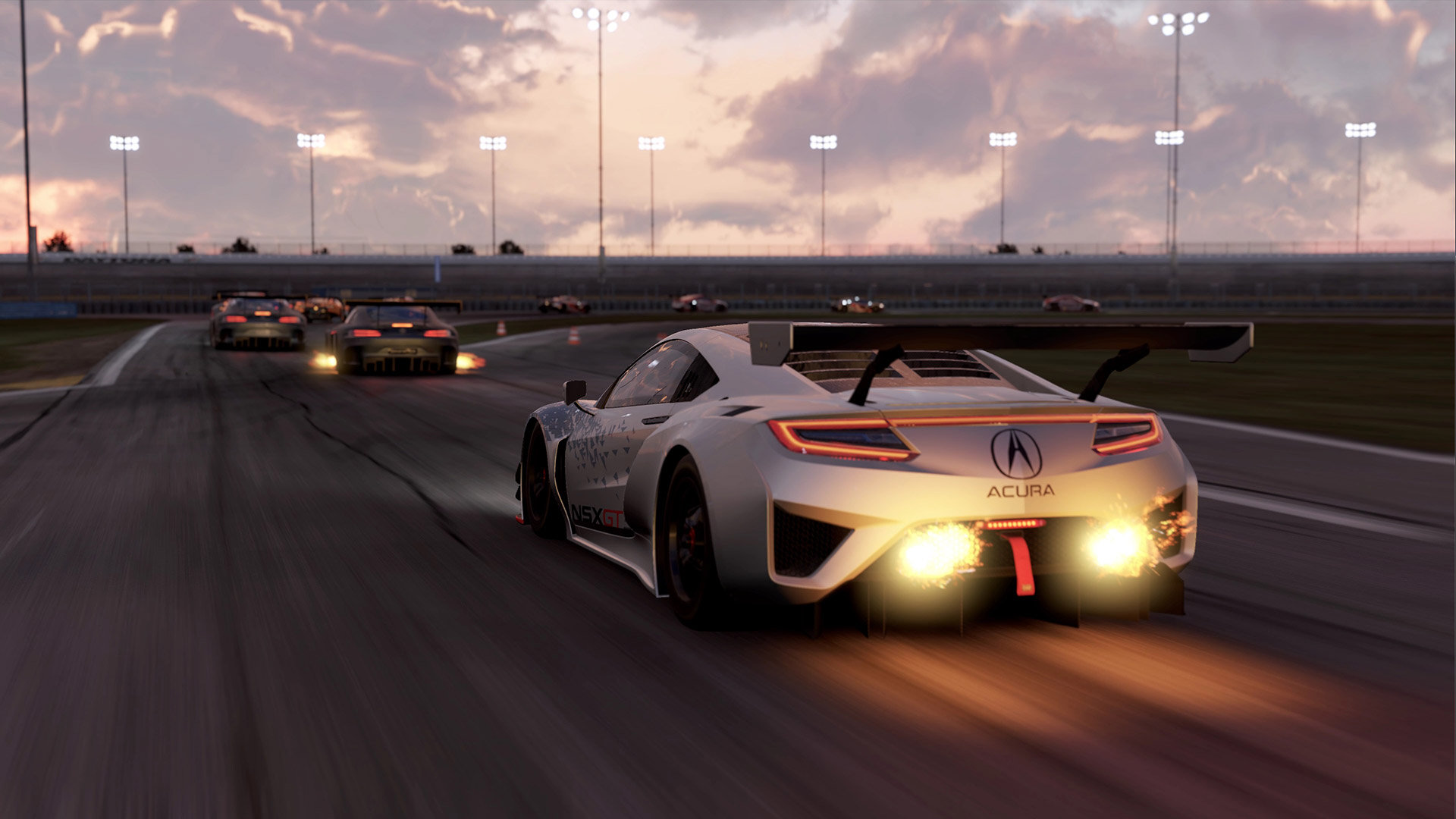 Photo of Project CARS 2 Will Feature 180 Different Vehicles Reflecting 9 Disciplines of Motorsport