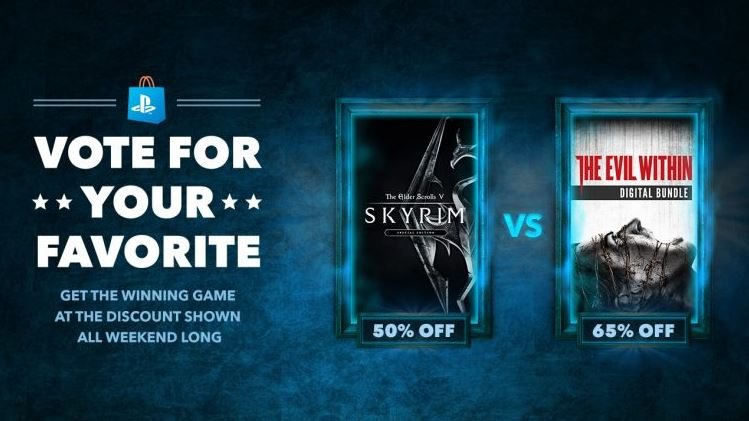 ps4 vote for your favorite